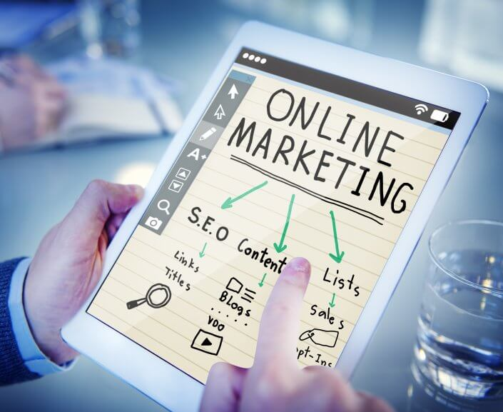 Marketing Digital para firmas de abogados