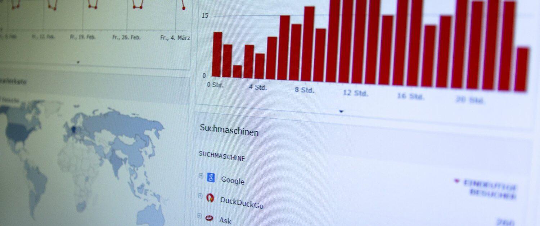 google analytics para firmas de abogados time manager