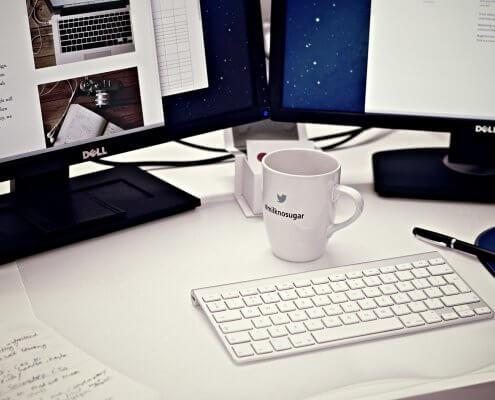 Productividad en tu firma