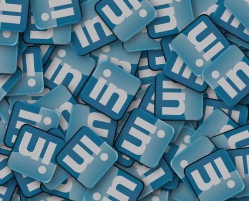 perfil de impacto en LinkedIn