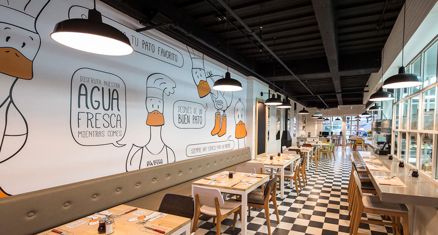 5 Restaurantes que debes visitar en Bogotá
