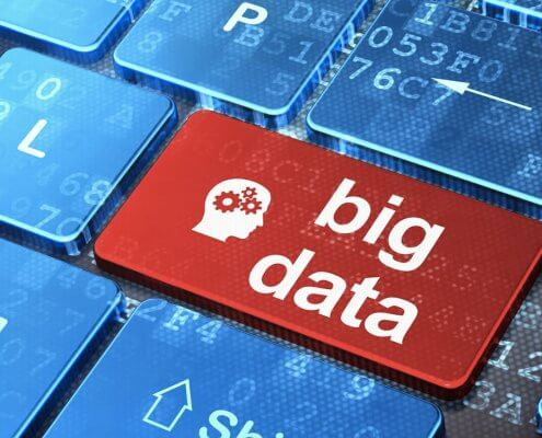 3 Cosas que debes saber acerca del Big Data.