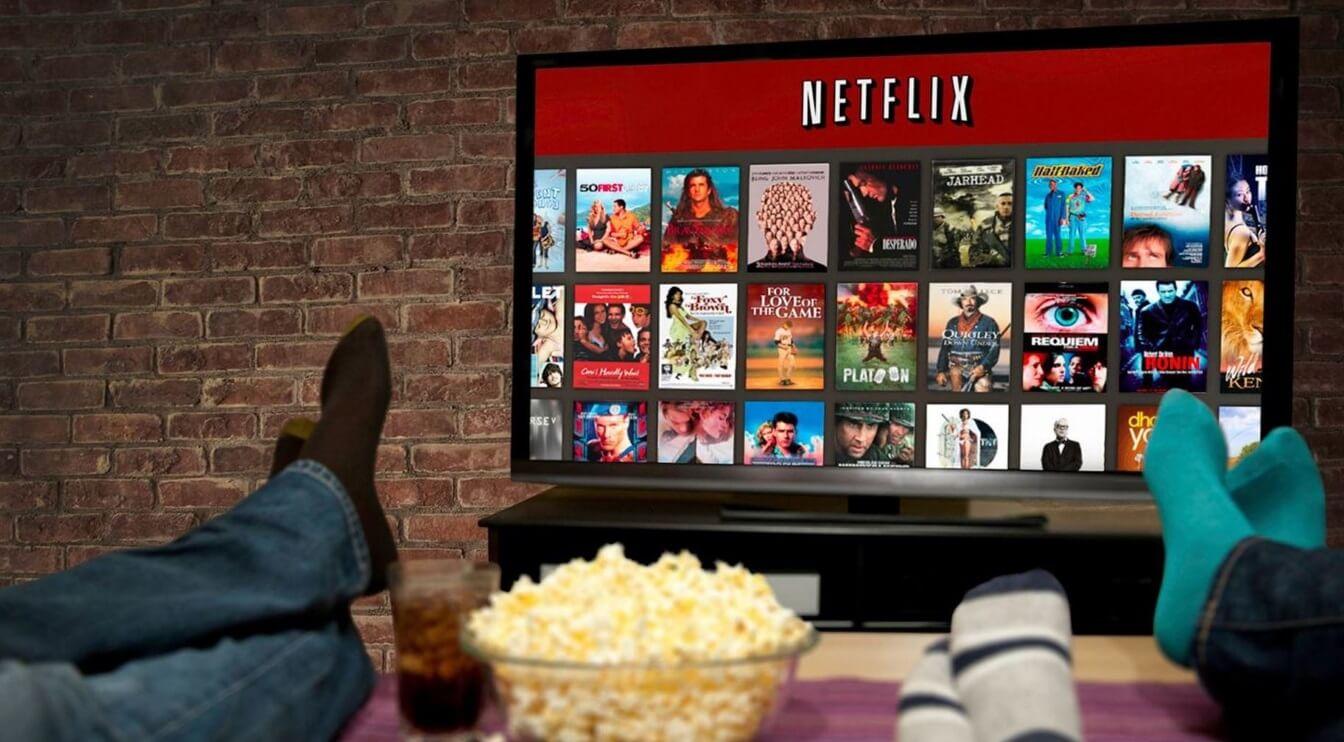 10 Mejores peliculas en Netflix (Octubre 2017)