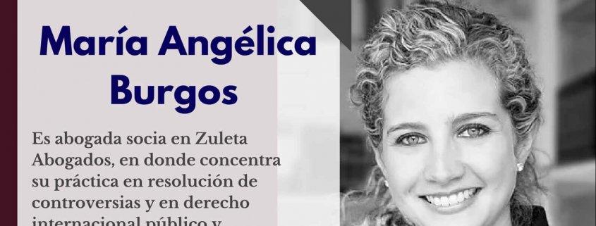 Las Mujeres En El Mundo Legal - Podcasts Time Manager