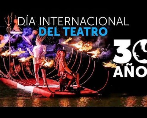 Imperdibles de Semana Santa - Teatro Iberoamericano de Teatro de Bogotá
