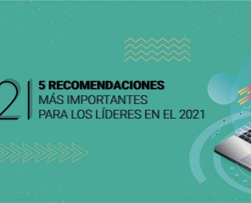 recomendaciones 2021