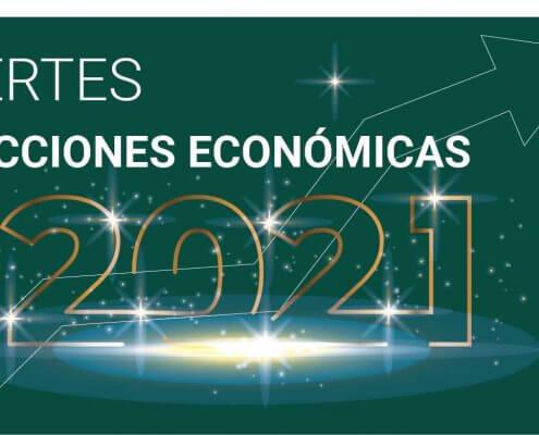 PROYECCIONES ECONÓMICAS 2021