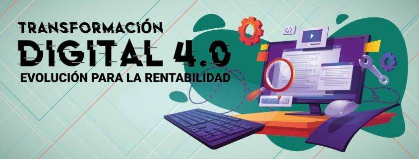 Trasformación digital 4.0