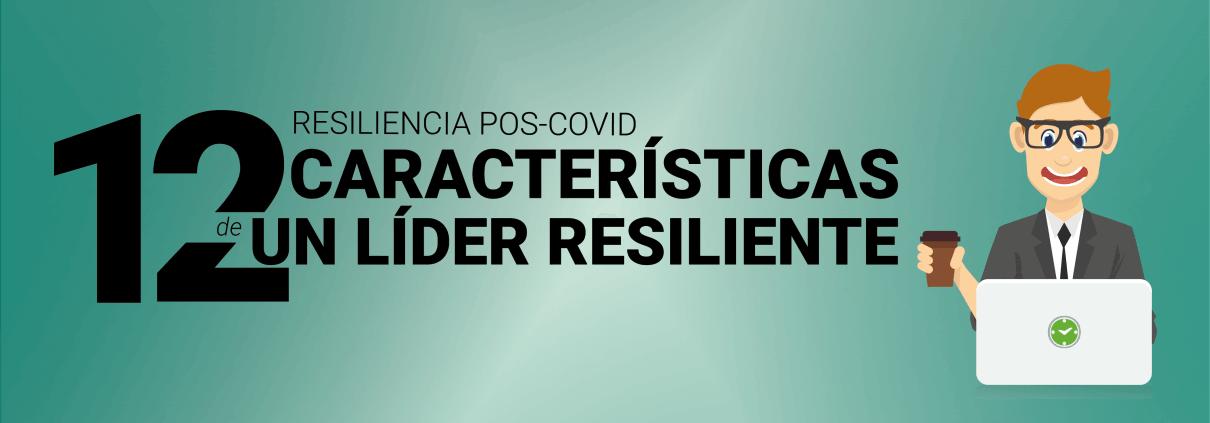 Líderes resilientes