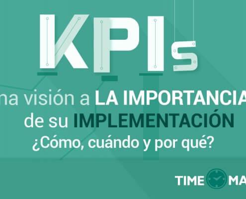 KPIs y herramientas de gestión
