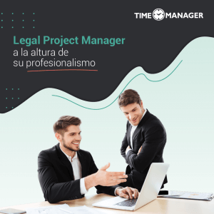 Legal Project Manager